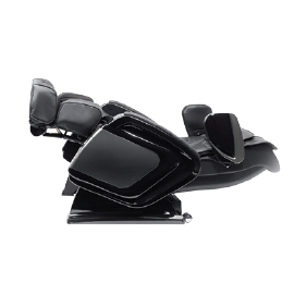 Complete comfort with CardioTech's massage chair