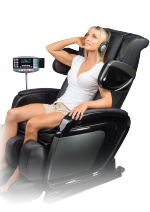 The ultimate Massage Chair