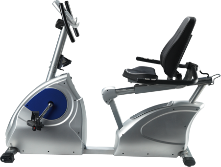 the glr-4 recumbent exercise bike