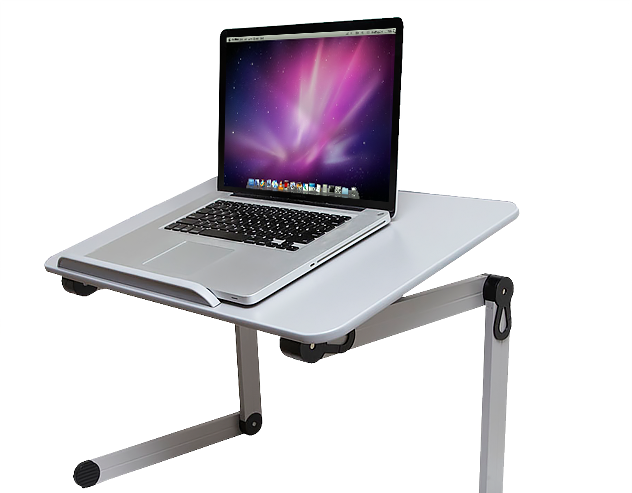 Desk Extender - Stand and work