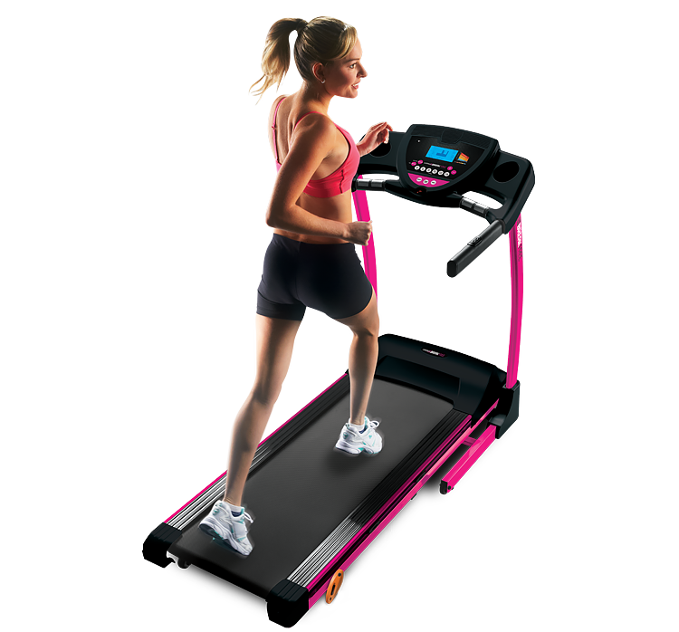 treadmill fitness