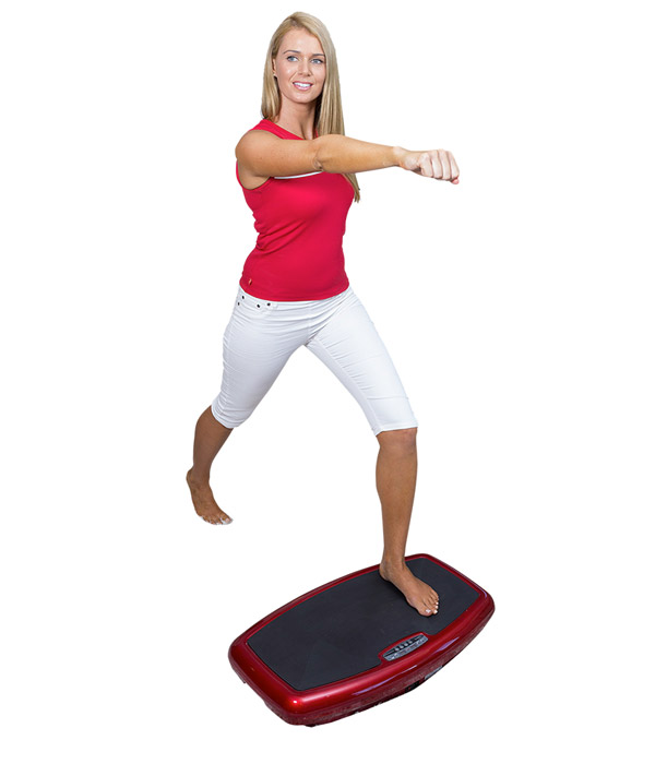Lifeback 2 Vibration Machine