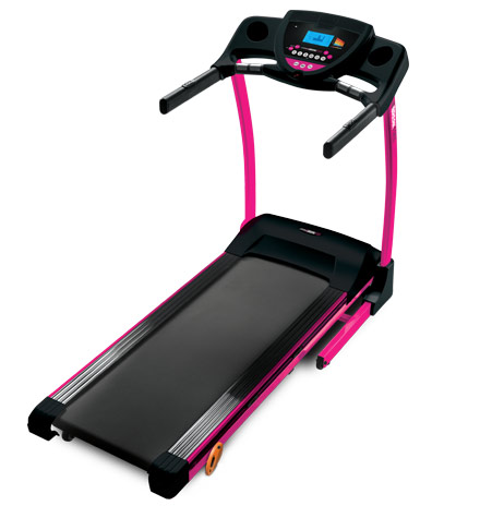 The BreakFree Treadmill