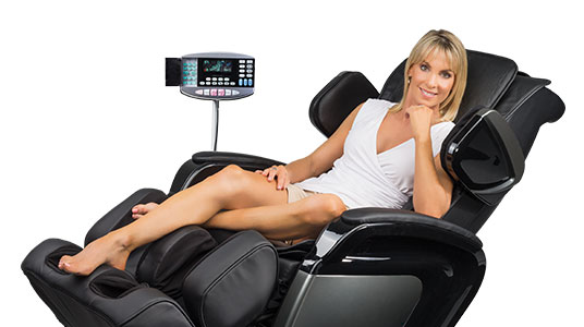 Massage Chair Features