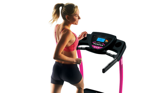 Breakfree Treadmill Warranty