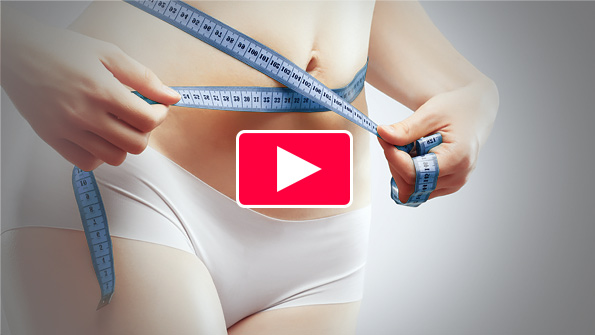 Watch video how vibration may help weight loss