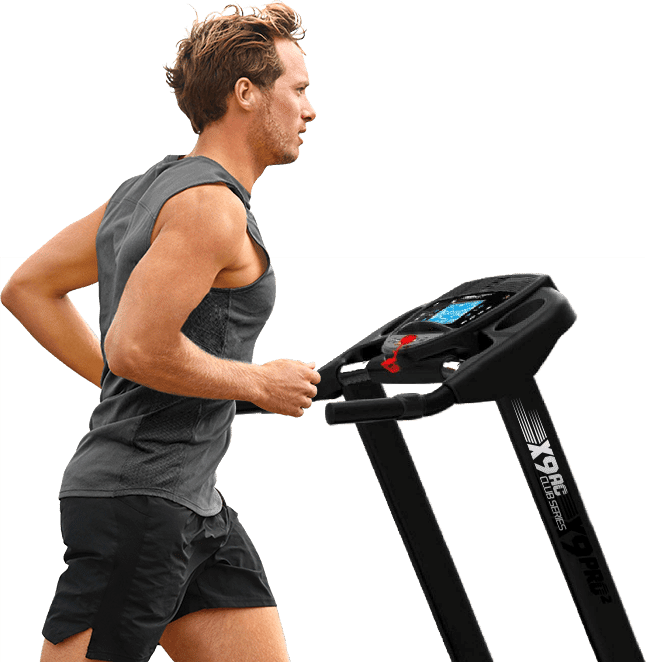 treadmill father's day