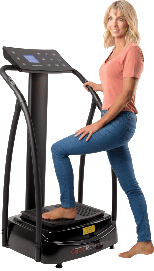 Vibration Exercise How It Works Cardiotech