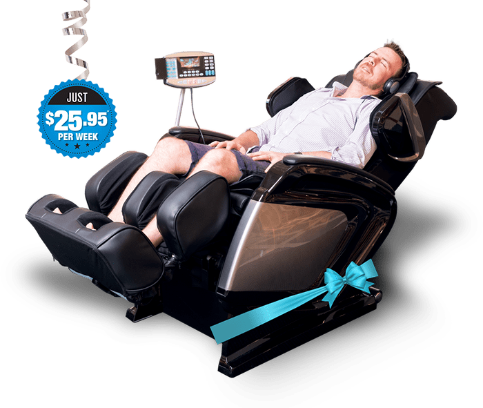 massage chair for sale xmas special