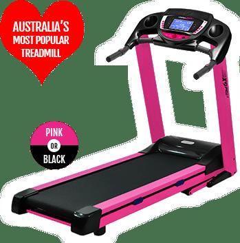 Treadmill X9Pro