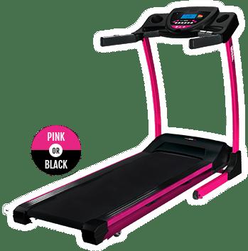 breakfree treadmill cardiotech