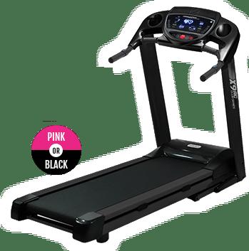 X9-Ac treadmill cardiotech