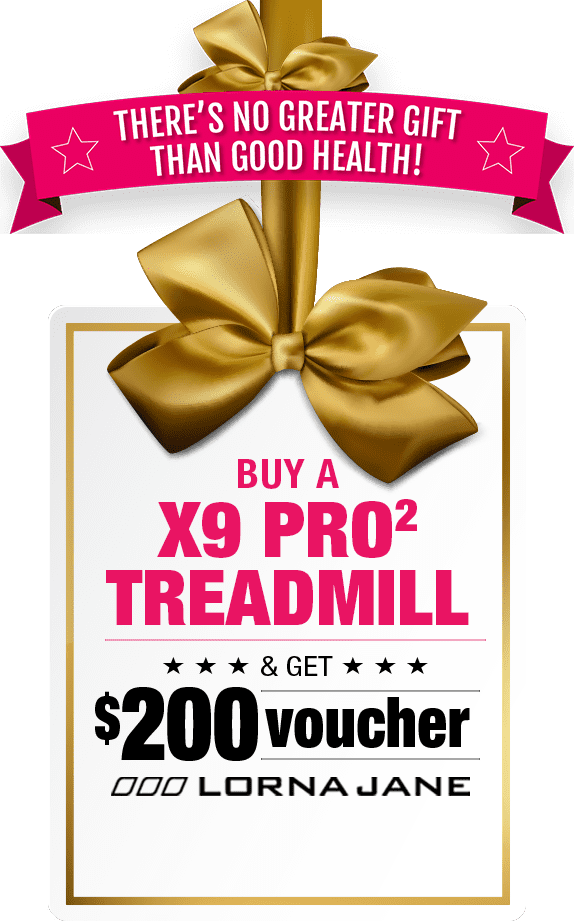 treadmill for sale Christmas offer X9