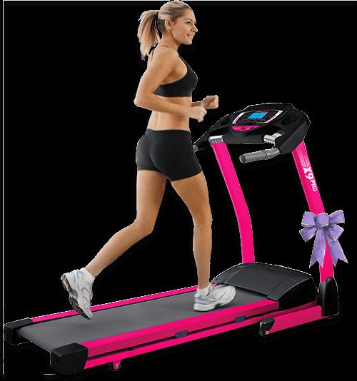 x9pro treadmill